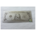 Silver Pressed $1 American Bank Note