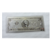 1976 .995 Silver $2 Federal Reserve Banknote.