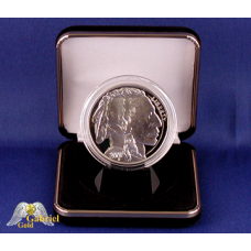 2001 P $1 Silver Buffalo Proof Dollar