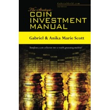 Strategic Coin Investment Manual