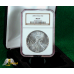 2003 P $1 Silver Eagle NGC MS-69