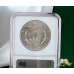 1882 S Morgan Silver Dollar NGC MS-62