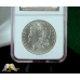 1890 Morgan Silver Dollar NGC MS-61
